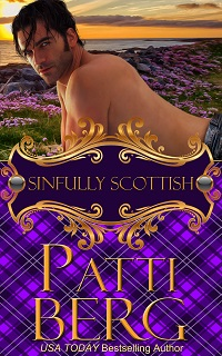 Book Cover: Sinfully Scottish