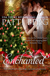 Book Cover: Enchanted (E-Book Version)